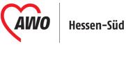 Logo AWO Hessen Süd, Partner von ÜberBrücken Frankfurt