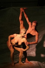 2004 Duett Earthlings von Haendeler /Elshout 2008 Niederlande Regie Felizx de Roij