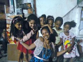 2011-2013 Community Projekt Casa Matria Salvador Brasilien Organisation Frank Händeler