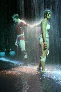 2005 Performance Gemini von Diane Elshout und FH Amsterdam NL