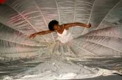 """2012 Choreografie """"Sie wollen gar nichts"""" der Universitaets Tanztheatergruppe NESP Photografie Balmukund Niljay Patel"""