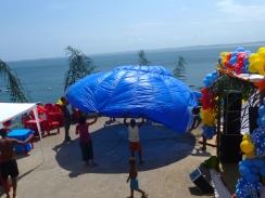 2011- 2013 Community projekt Casa Matria Salvador BR