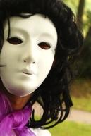 2016 Abenteuer Sommerferien Maske weiss - F Händeler