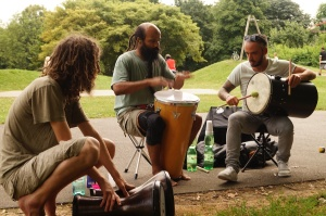 2016 Abenteuer Sommerferien Musiker - F Händeler