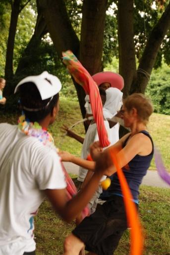 2016 Abenteuer Sommerferien tücher pois 3- F Händeler
