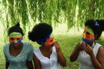 2016 Abenteuer Sommerferien -3 Masken- M Lutz