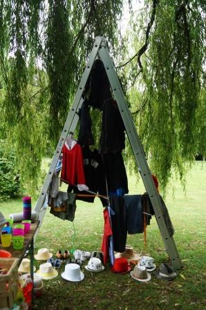 2016 Abenteuer Sommerferien - Boy for a day klamottenleiter- K Manheshkarimy