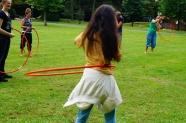 Mädchenwochenende PROJEKT Abenteuer Sommerferien 2016
