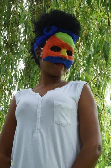 2016 Abenteuer Sommerferien -Maske 4- M Lutz