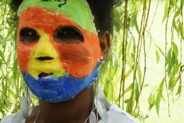 2016 Abenteuer Sommerferien -Maske 5- M Lutz
