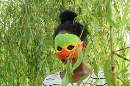 2016 Abenteuer Sommerferien -Maske- M Lutz