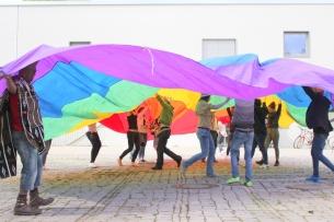2017 Farben des Lebens Eröffnungsworkshop - Fotografin Doro