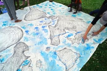 2017 Tanz durch den Sommer - dei welt malen - N ManeshkarimyWEB